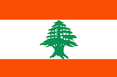 country لبنان